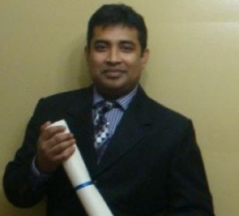 Md Sidratul Muntaha ACCA, CPA, CGA